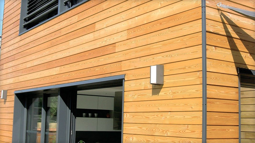 Siberian Larch Tongue Amp Groove Cladding Sp01 Spahaus