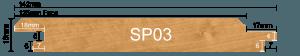 SP03 - Secret Nail