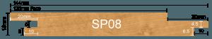 SP08 - Secret Nail