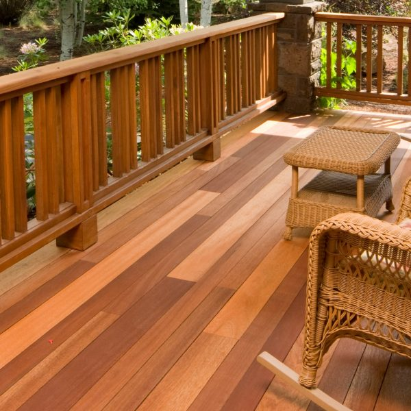 The Best Decks and Docks Lumber Companies Near You